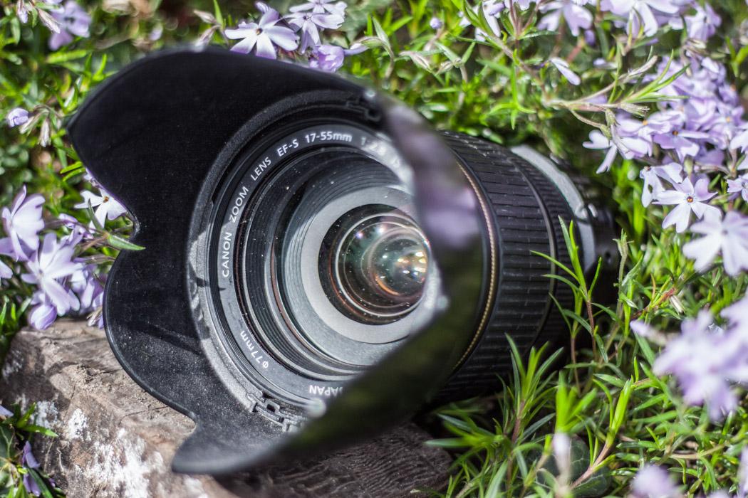 Spiegelreflex Objektive