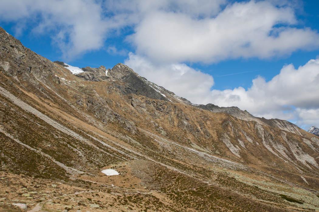 Effektvoll Fotografieren im Gebirge