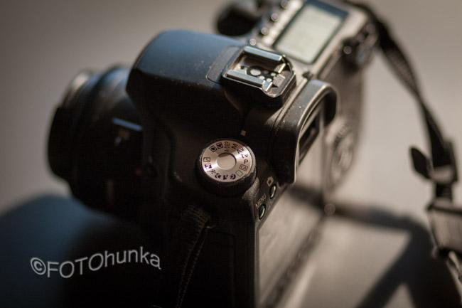 Im M Modus gut fotografieren - Tipps von FOTOmauz