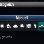 Manueller Weißabgleich - Naturgetreue Farben - Tipps von FOTOmauz