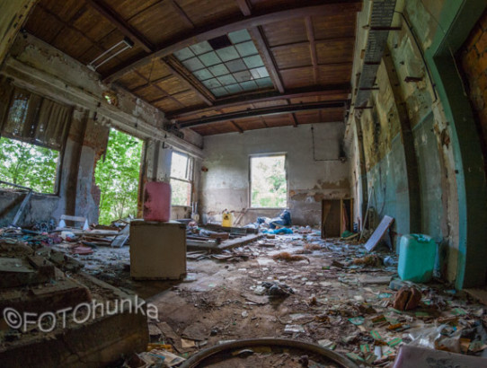 Lost Places Fotografie