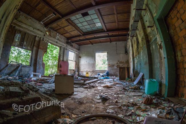 Lost Places Fotografie Tipps von FOTOmauz