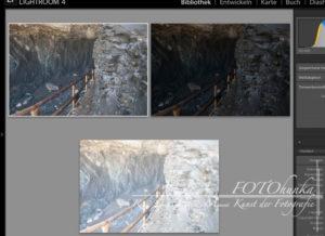 HDR Aufnahmen - Tipps von FOTOmauz