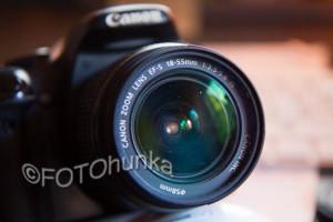 Blende - Belichtung Schritt für Schritt - Tipps von FOTOmauz