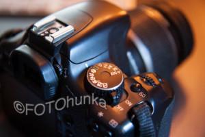 Belichtung einstellen mit den Kameramodi - FOTOmauz Einsteigertipps