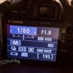 Belichtungszeit in Abhängigkeit zur Blende - Tipps von FOTOmauz