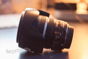 Autofokus - Bessere Bilder durch richtiges Fokussieren
